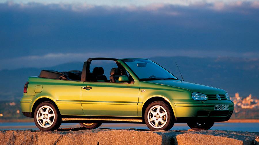 El Volkswagen Cabrio en venta es considerado por algunas personas como un clásico por su gran estilo, comodidad y manejo divertido