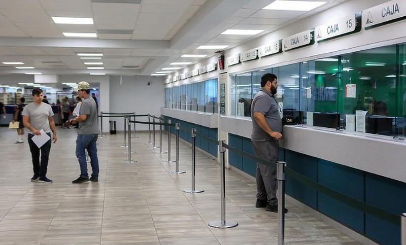 Gobierno Baja California ventanillas