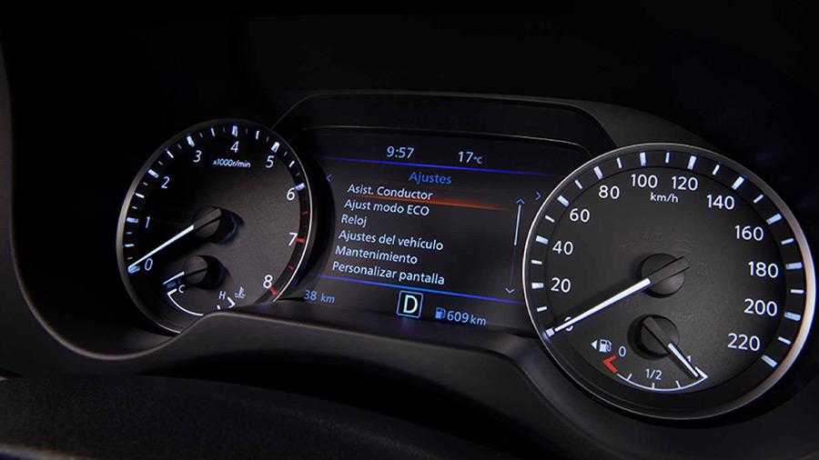 La Nissan NP300 Frontier precio se puede comprar con motores de gasolina o diésel