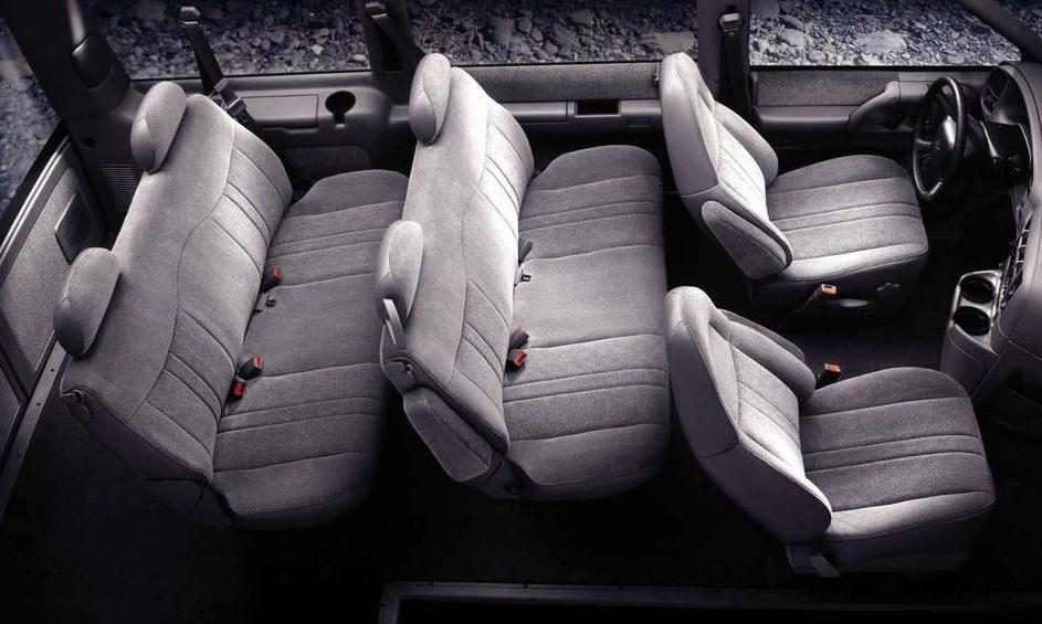 SEO Box: Chevrolet Astro en venta