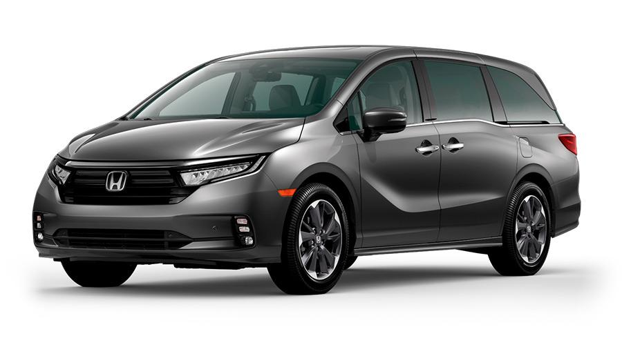 La Honda Odyssey Touring 2022 es una camioneta pensada para las familias numerosas que quieren viajar con alto nivel de confort
