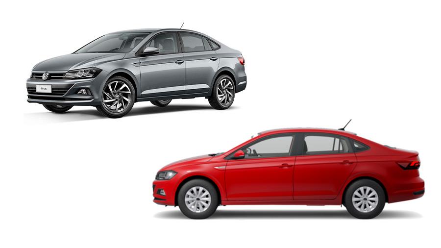 El Honda City tiene algunas ventajas importantes sobre el Volkswagen Virtus precio