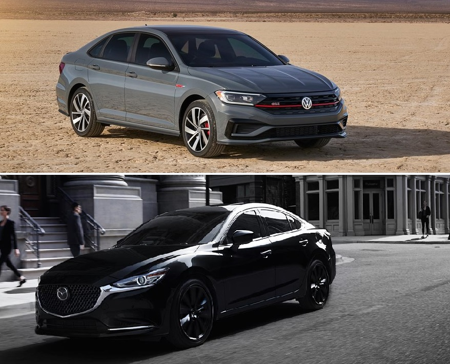 Volkswagen Jetta GLI: Precios y versiones en México