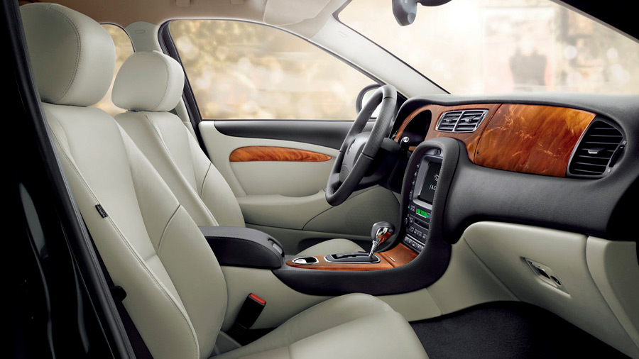 El Jaguar S-Type en venta no alcanzaba el equilibrio entre refinamiento y funcionalidad de sus rivales