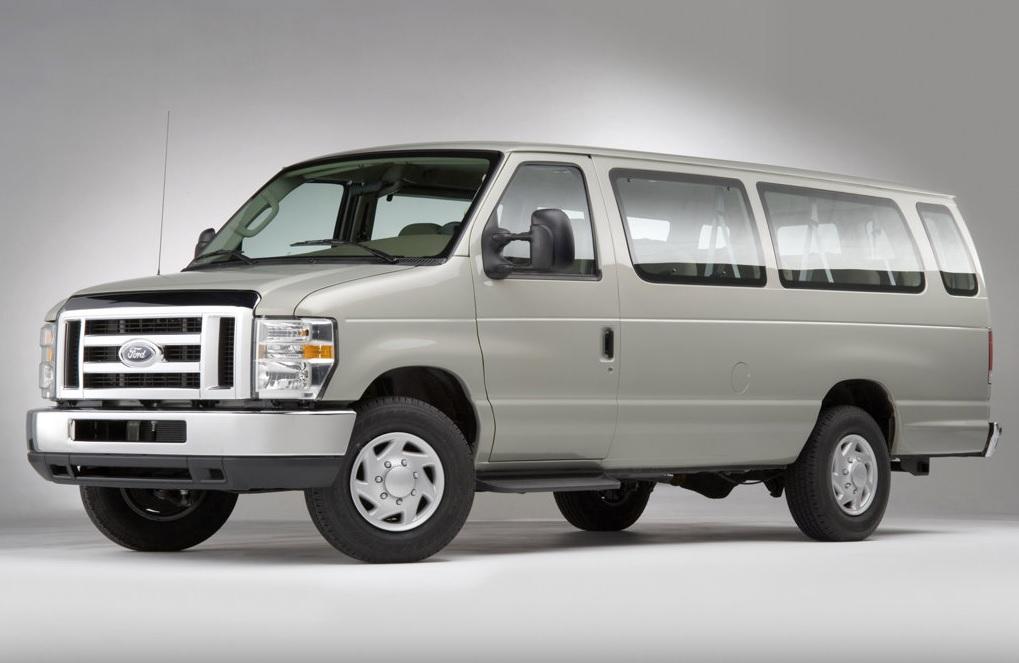 SEO Box: Ford Econoline en venta