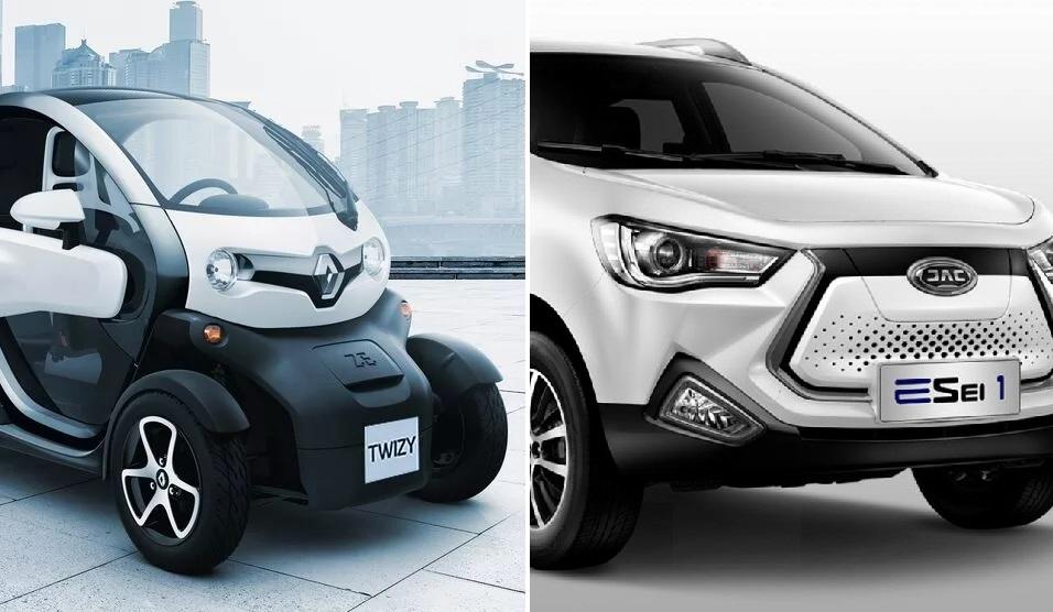 Renault Twizy: Precios y versiones en México