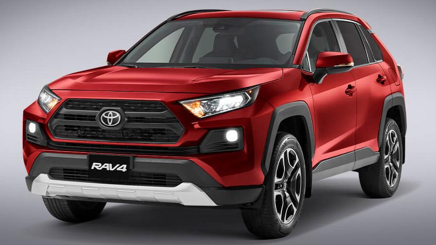No sorprende la presencia de la Toyota RAV4 entre los autos seminuevos Guadalajara más buscados