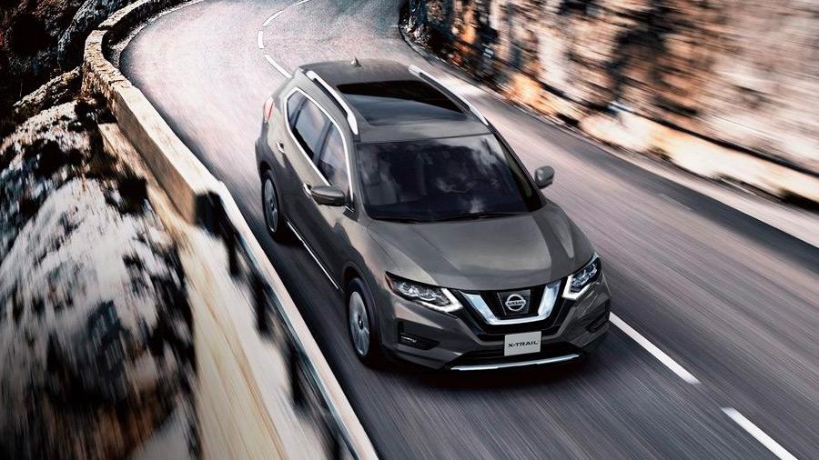 La Nissan X-Trail es una de las SUV que figura en la lista de los autos seminuevos Guadalajara más vendidos