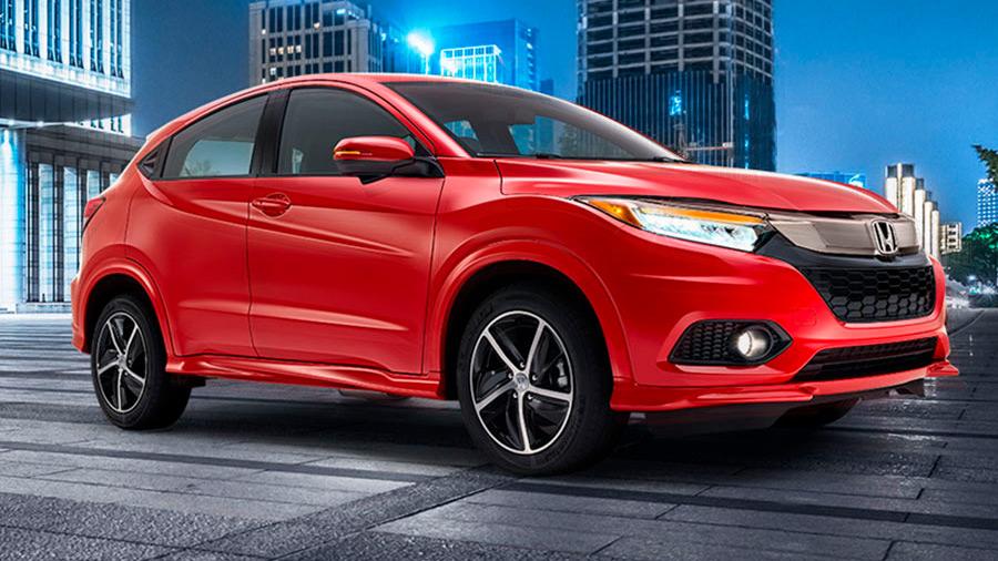 La Honda CR-V goza de gran popularidad entre los autos seminuevos Guadalajara