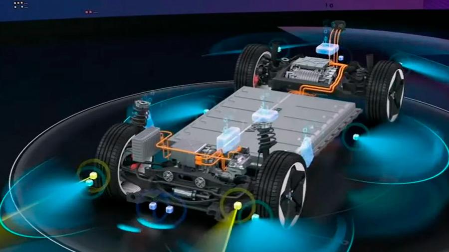 La estrategia New Auto de Grupo Volkswagen estará vigente hasta finales de la década