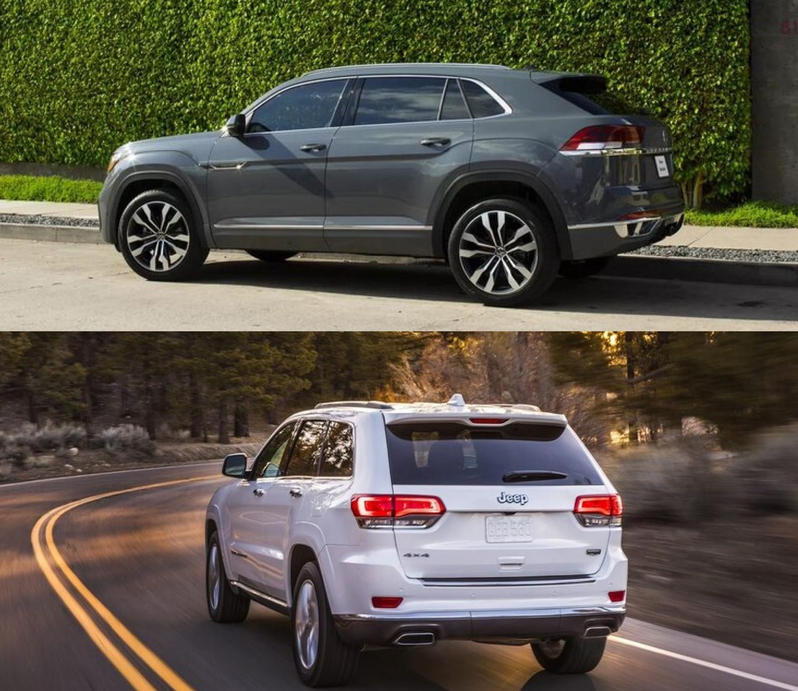 Volkswagen Cross Sport precio
