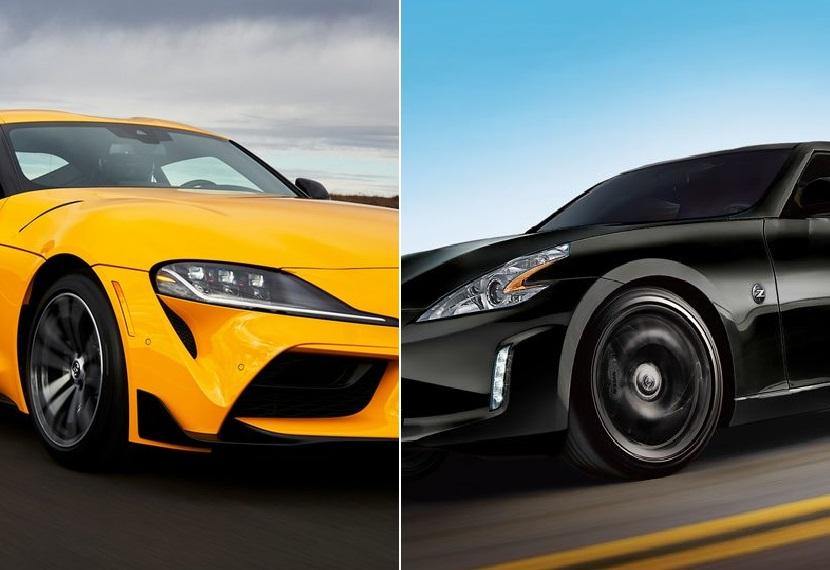 Toyota Supra: Precios y versiones en México