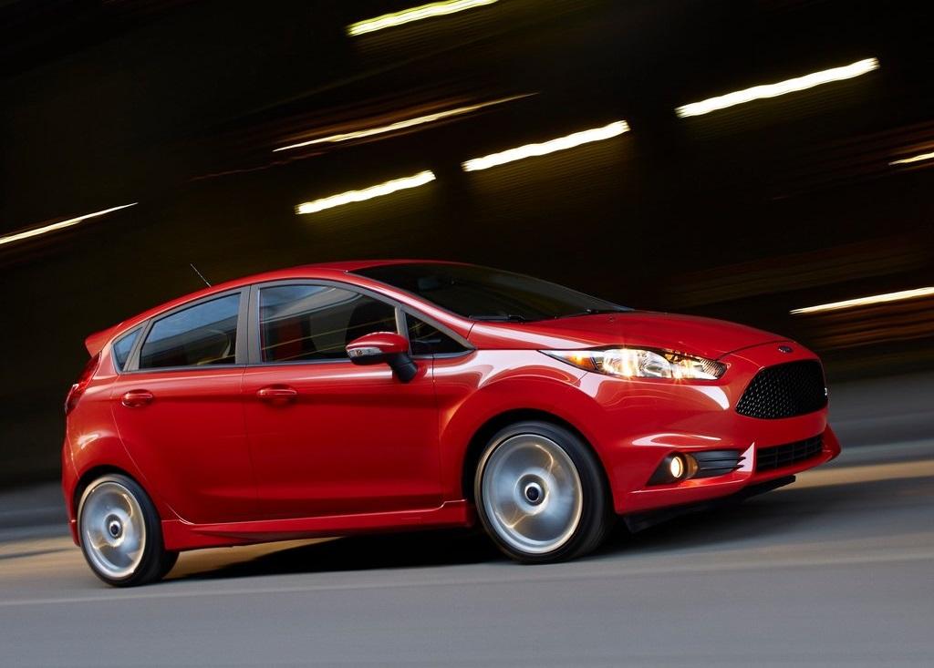 Ford Fiesta ST en venta