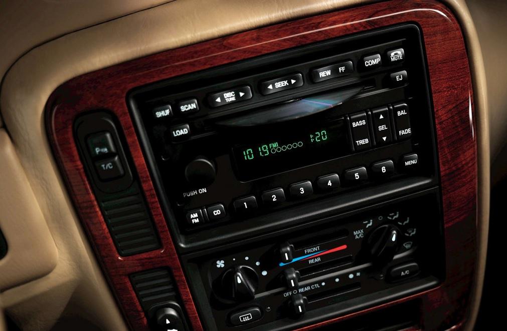 SEO Box: Ford Windstar en venta