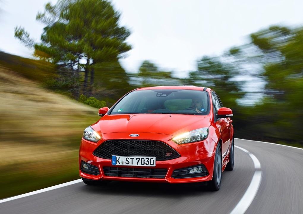 Ford Focus ST en venta