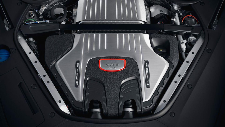 Porsche Panamera precio
