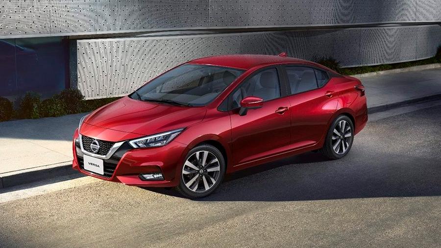 El Nissan Versa es muy popular entre los autos seminuevos CDMX