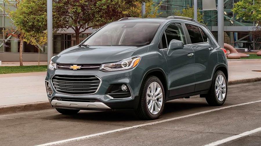 La Chevrolet Trax destaca entre los autos seminuevos CDMX por su precio accesible y carácter urbano