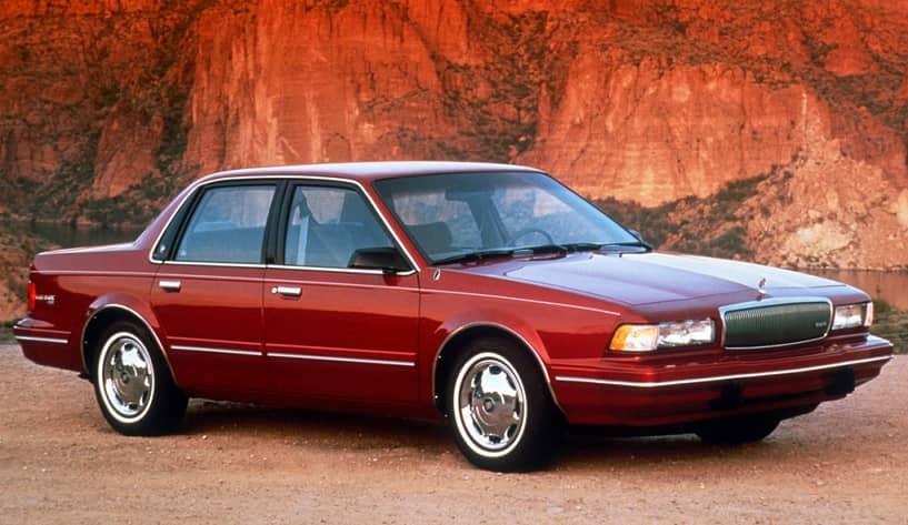 SEO Box: Chevrolet Century en venta