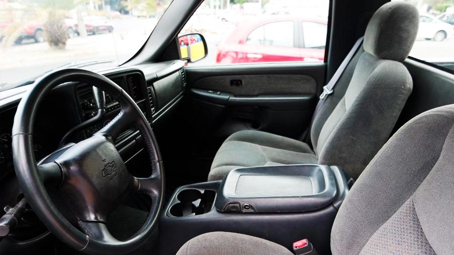 La Chevrolet 400 SS en venta destaca por un interior amplio y práctico