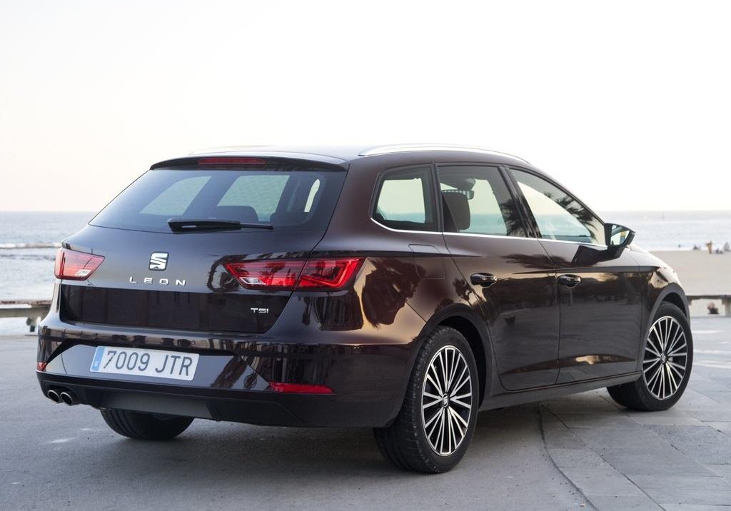 SEAT León ST en venta