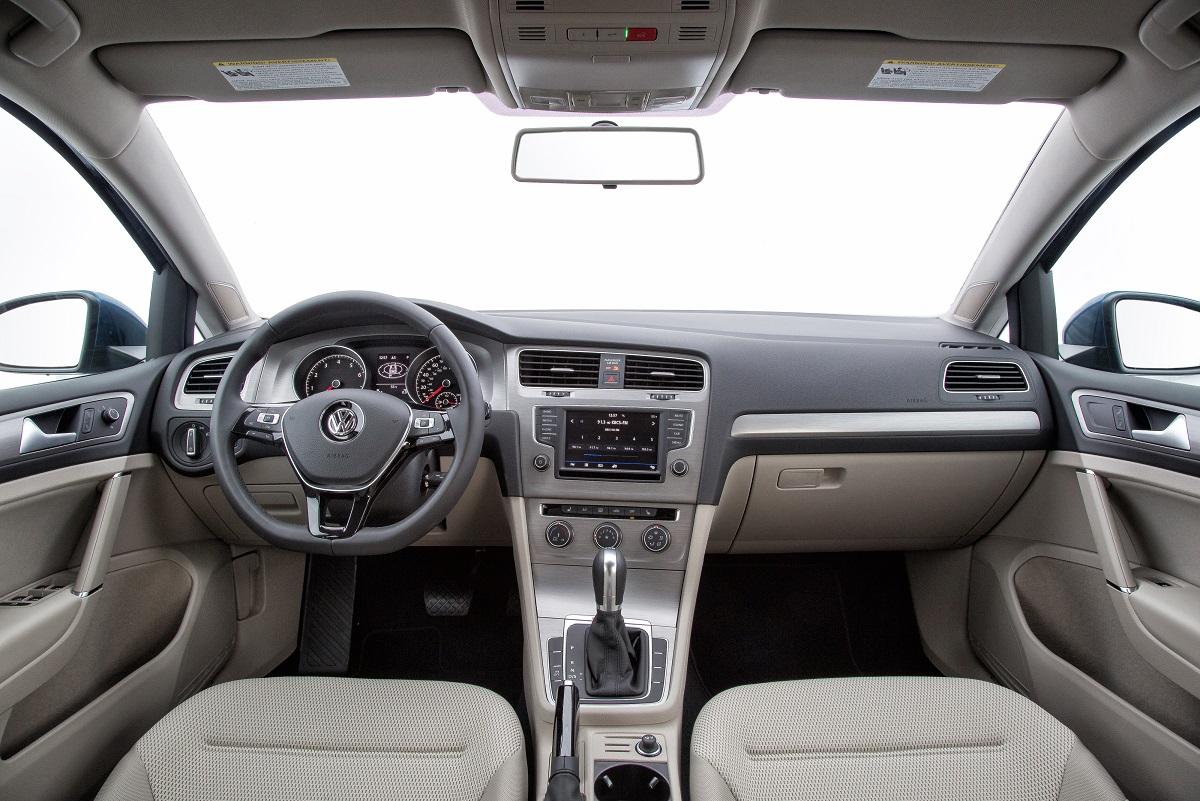 Volkswagen Golf Sportwagen en venta