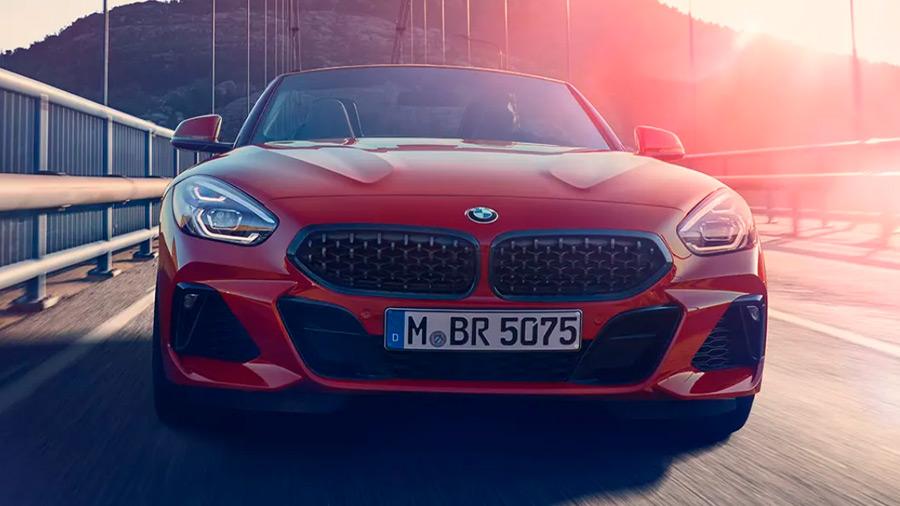 El BMW Z4 precio presume un diseño con gran estilo y carácter deportivo