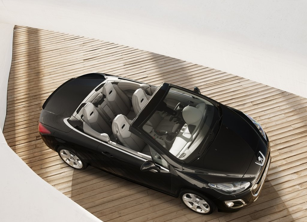 Peugeot 308 CC en venta