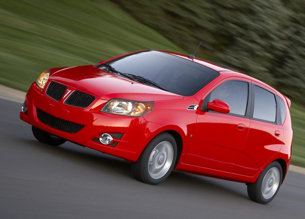 Pontiac G3 en venta