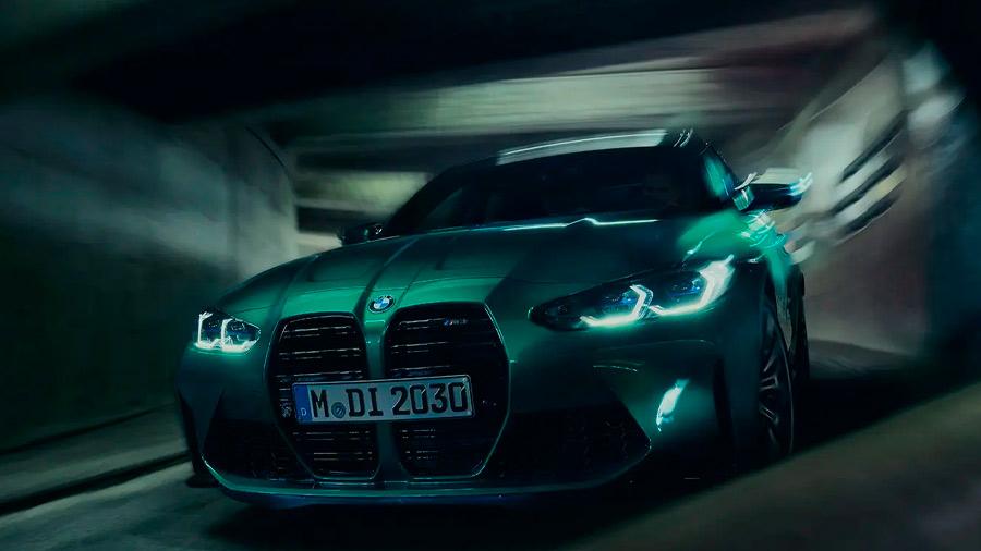 El BMW M3 en venta ofrece una conducción llena de adrenalina