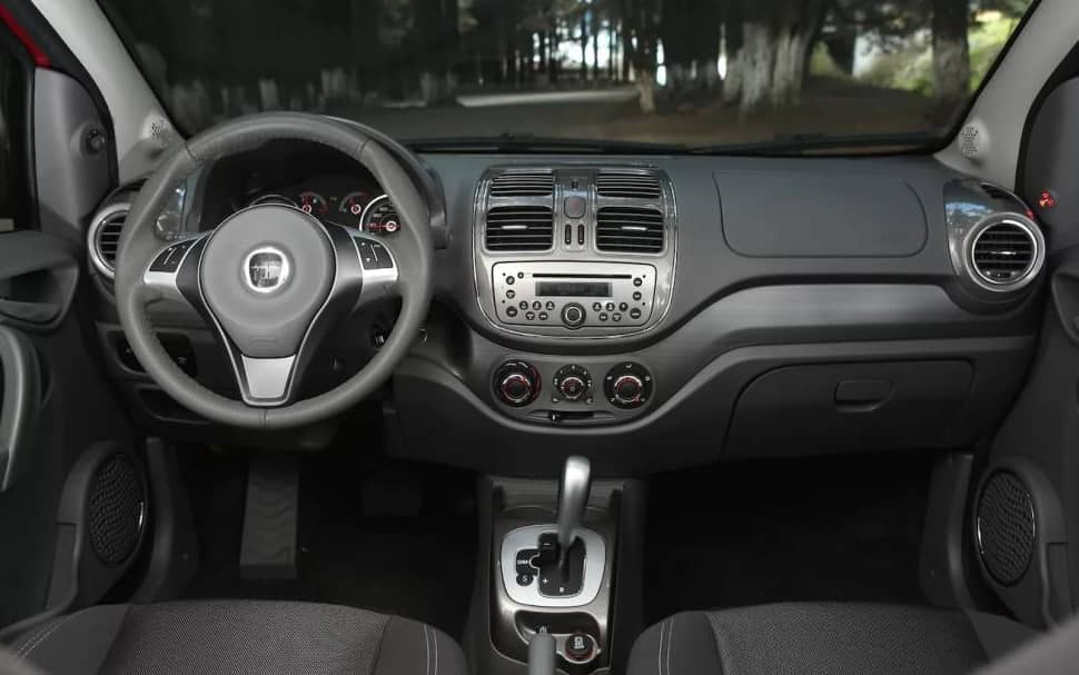 SEO Box: Dodge Vision en venta