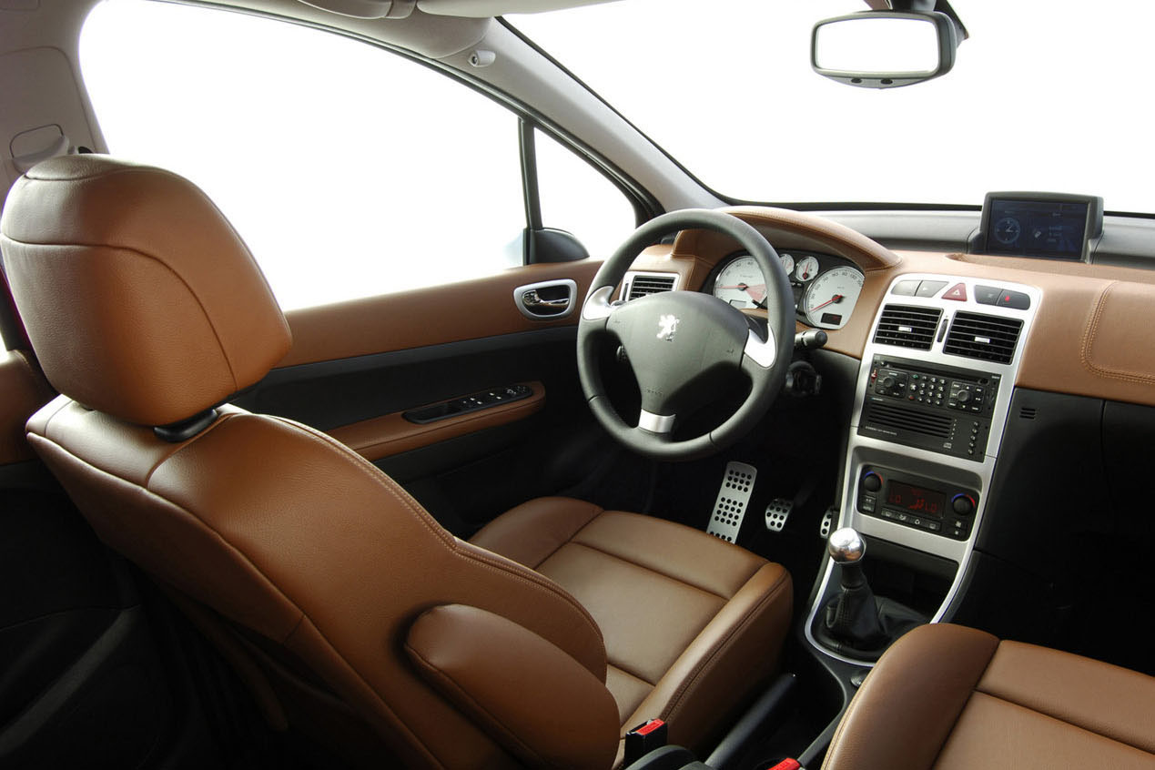 Peugeot 307 en venta