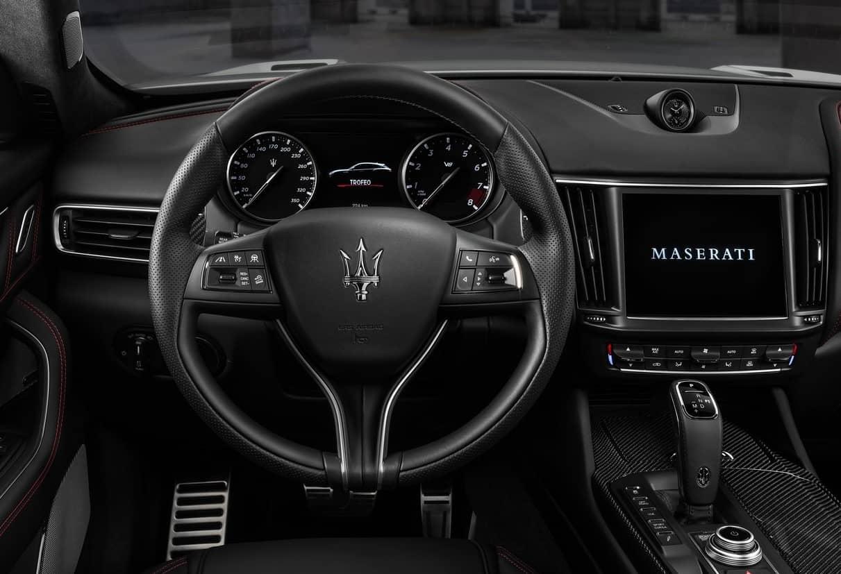 SEO Box: Maserati Levante en venta