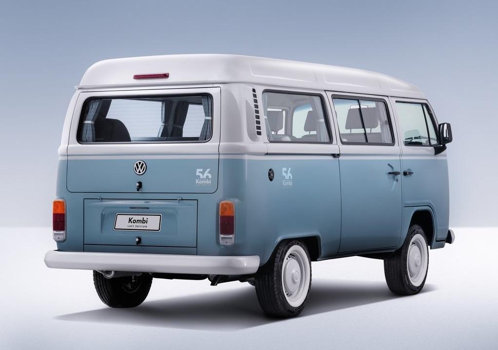 Volkswagen Combi en venta
