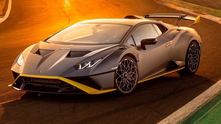 El Lamborghini Huracán precio es el modelo más económico y accesible de la compañía