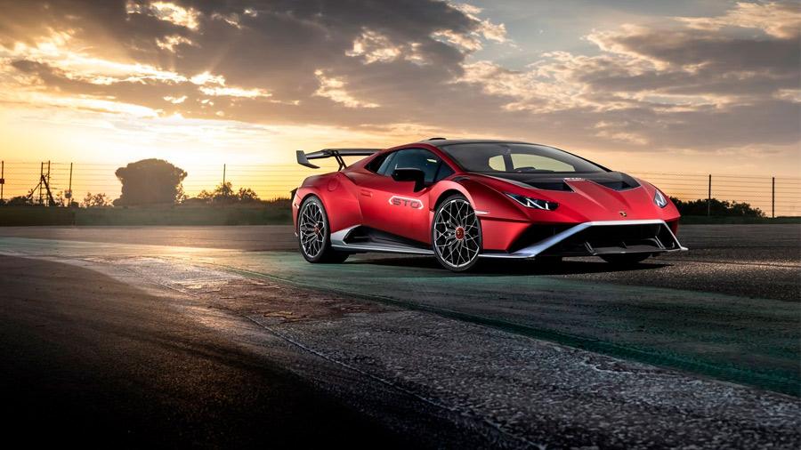 El diseño del Lamborghini Huracán precio destaca por su carácter exótico