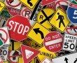 Las señales de tráfico que todo conductor debe saber