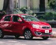 Mitsubishi Mirage GLS CVT 2019: Ventajas y desventajas