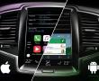 ¿Qué tanto conoces sobre Android Auto y Apple CarPlay?
