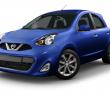 Nissan March 2020 - Precios y versiones en México