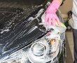 Si no tienes tiempo de llevar tu auto a lavar, este servicio lo resuelve