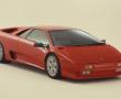 Lamborghini Diablo ¿Qué sabes sobre el legendario superdeportivo?