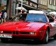 ¿Qué tanto sabes del BMW M1?