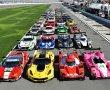 ¿Qué tanto sabes de las 24 Horas de Daytona?