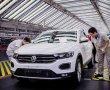 Volkswagen pospone su regreso a producción en China por el Coronavirus