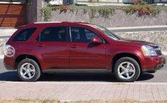Chevrolet Equinox 2007-2
