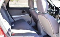 Chevrolet Equinox 2007-9