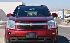 Chevrolet Equinox 2007-1