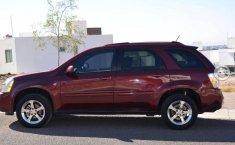 Chevrolet Equinox 2007-4