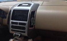 Ford Edge 2007 en Cuauhtémoc-7